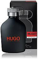 Туалетная вода Hugo Boss Hugo Just Different  75 ml