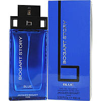 Туалетная вода Jacques Bogart Story Blue  100 ml