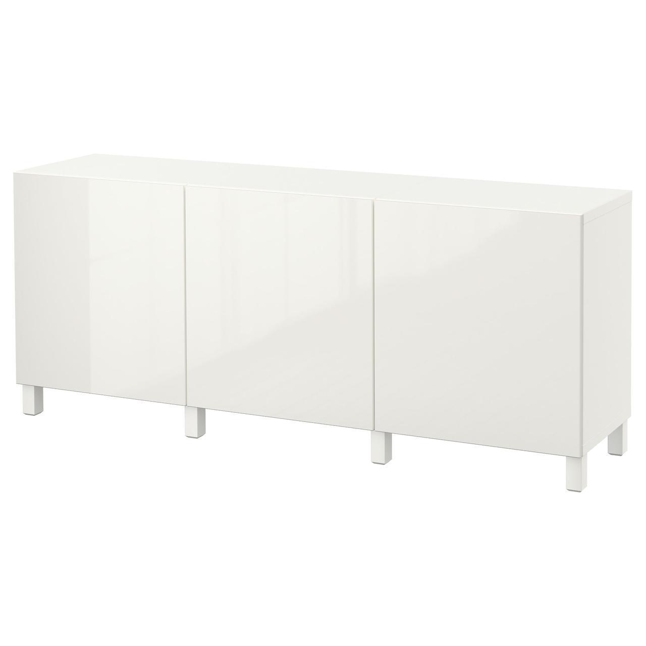 IKEA BESTA (891.398.19) Сервант/буфет