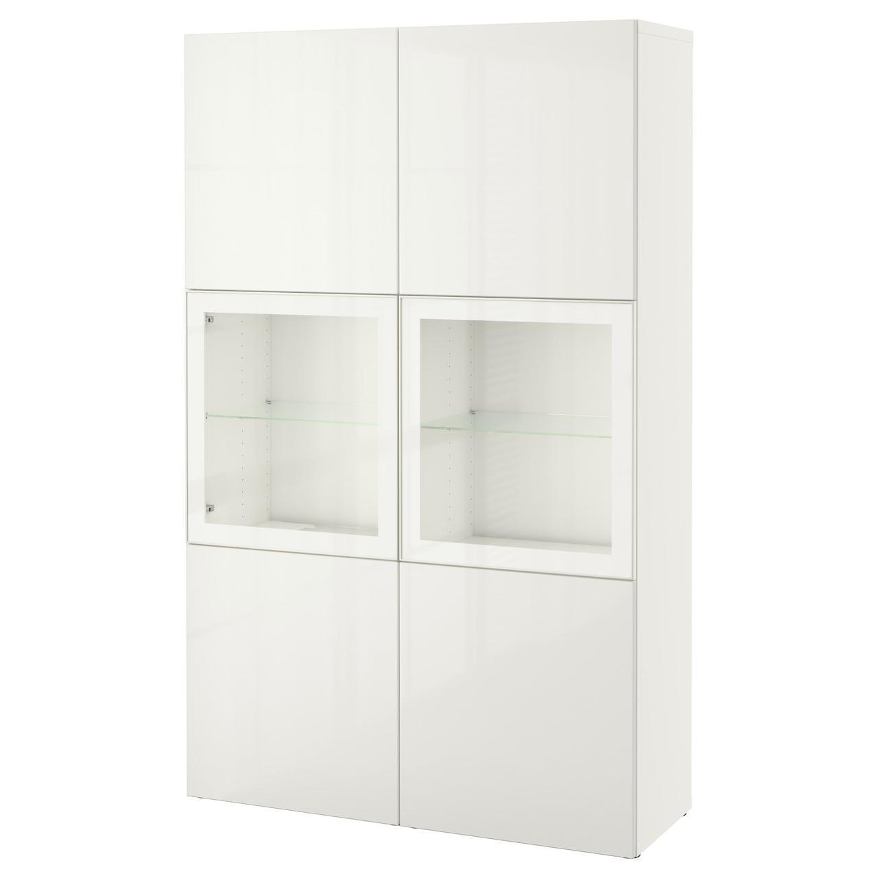 IKEA BESTA (790.898.48) Шкаф/Сервант