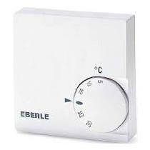 Eberle RTR-E 6121 - механический терморегулятор для отопления