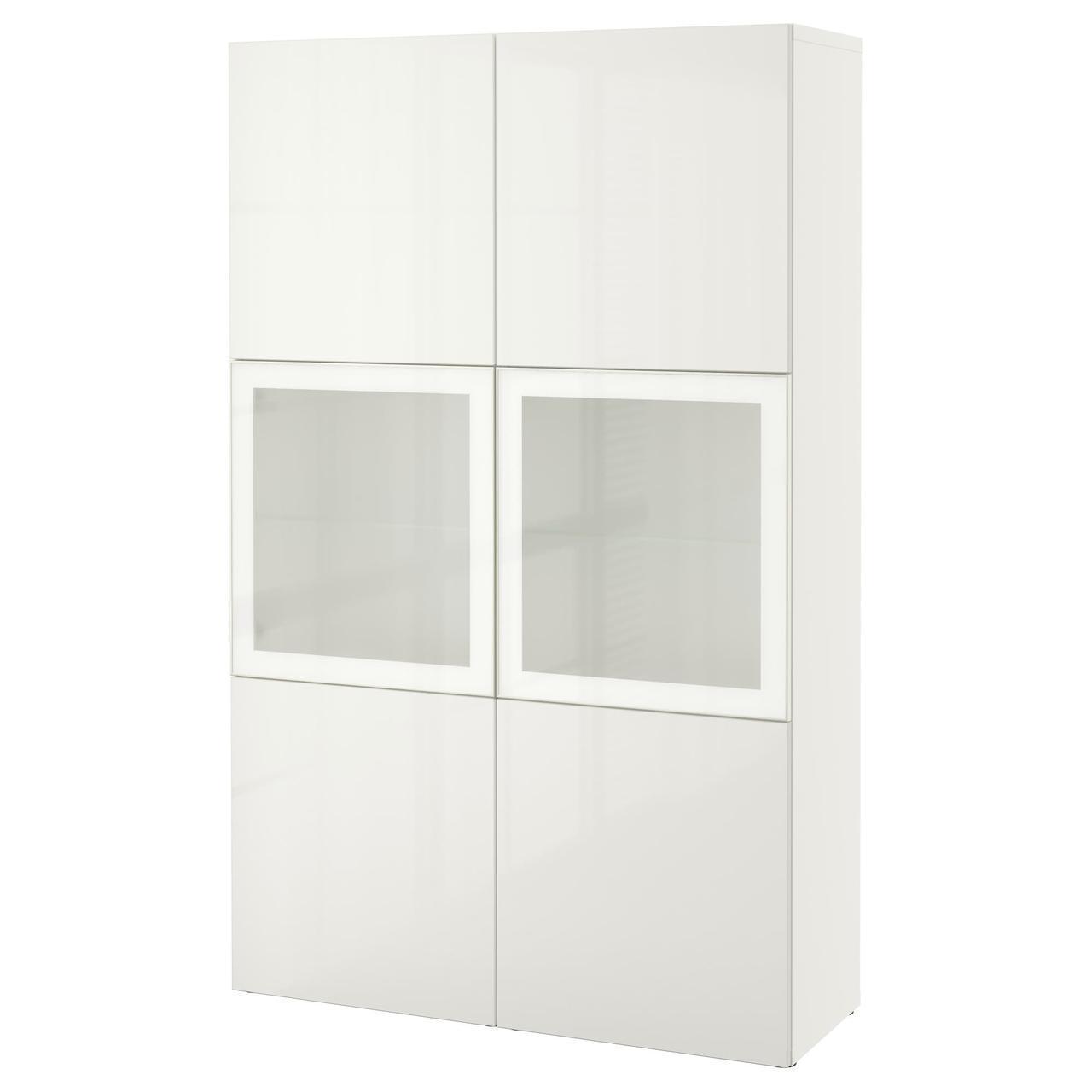 IKEA BESTA (590.899.05) Шкаф/Сервант