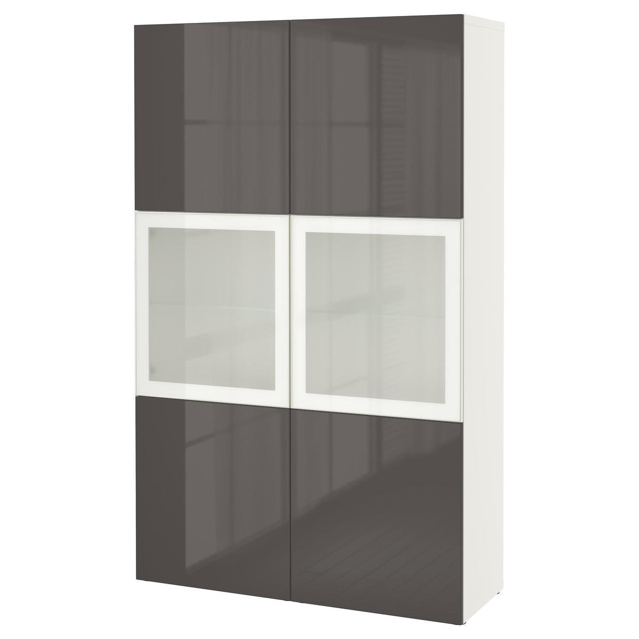 IKEA BESTA (090.899.03) Шкаф/Сервант