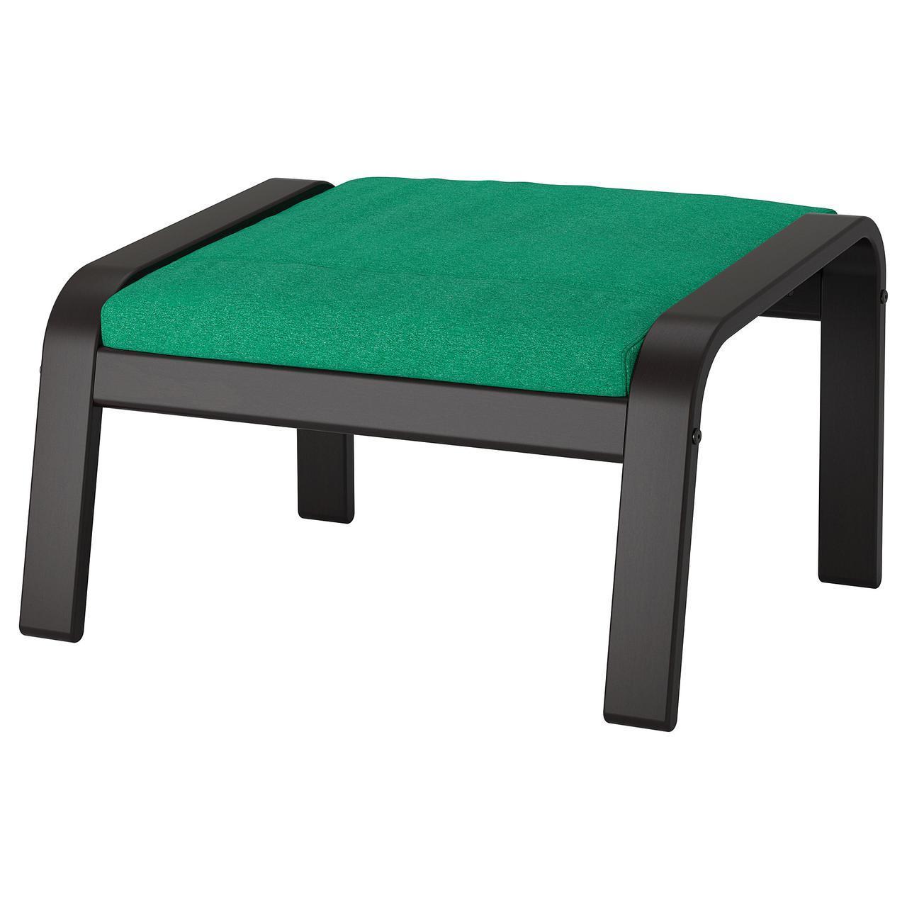 IKEA POANG (392.514.36) Подставка для ног