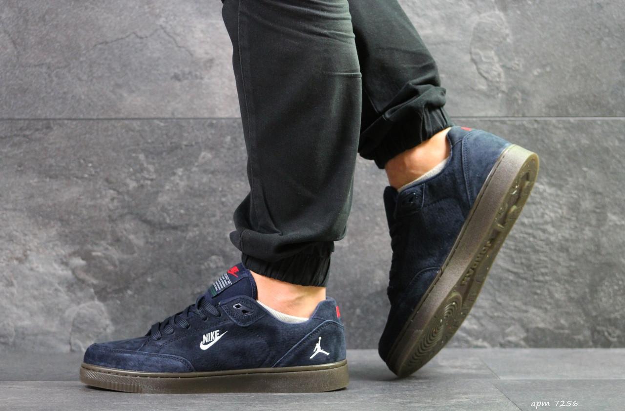 Кроссовки мужские Nike Jordan. ТОП КАЧЕСТВО!!! Реплика класса люкс (ААА+)