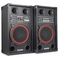 Активная акустическая система Fenton 600W из Германии