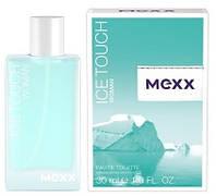 Туалетная вода Mexx Ice Touch Woman 2014  30 ml