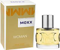 Туалетная вода Mexx Woman New Look  60 ml