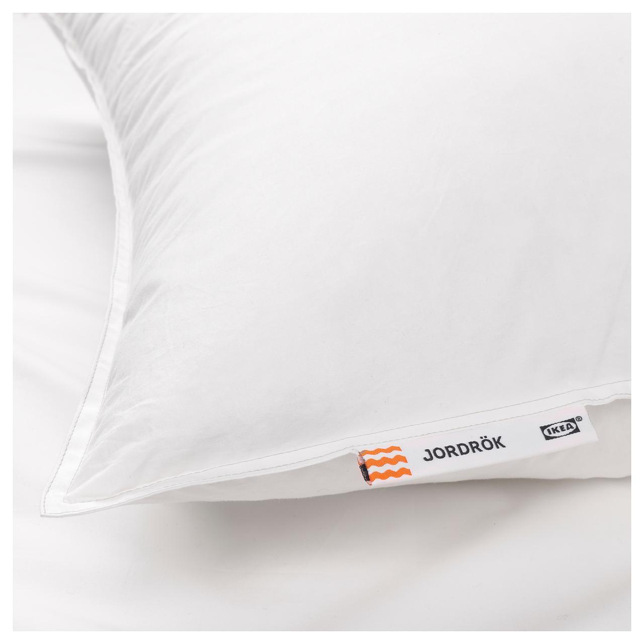 IKEA JORDROK (502.695.95) Подушка, низкая