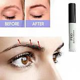 Сыворотка для бровей FEG Eyebrow Enhancer, 3 мл, фото 7