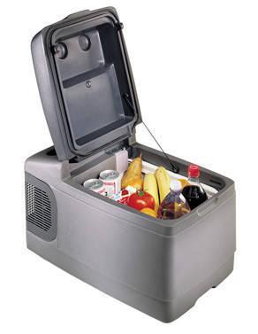 Автомобільний холодильник INDEL-B TB2001 26L 12/24V DC, фото 2