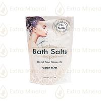 Натуральная соль Мертвого моря для принятия ванн, DR.MUD (500 ГРАММ)