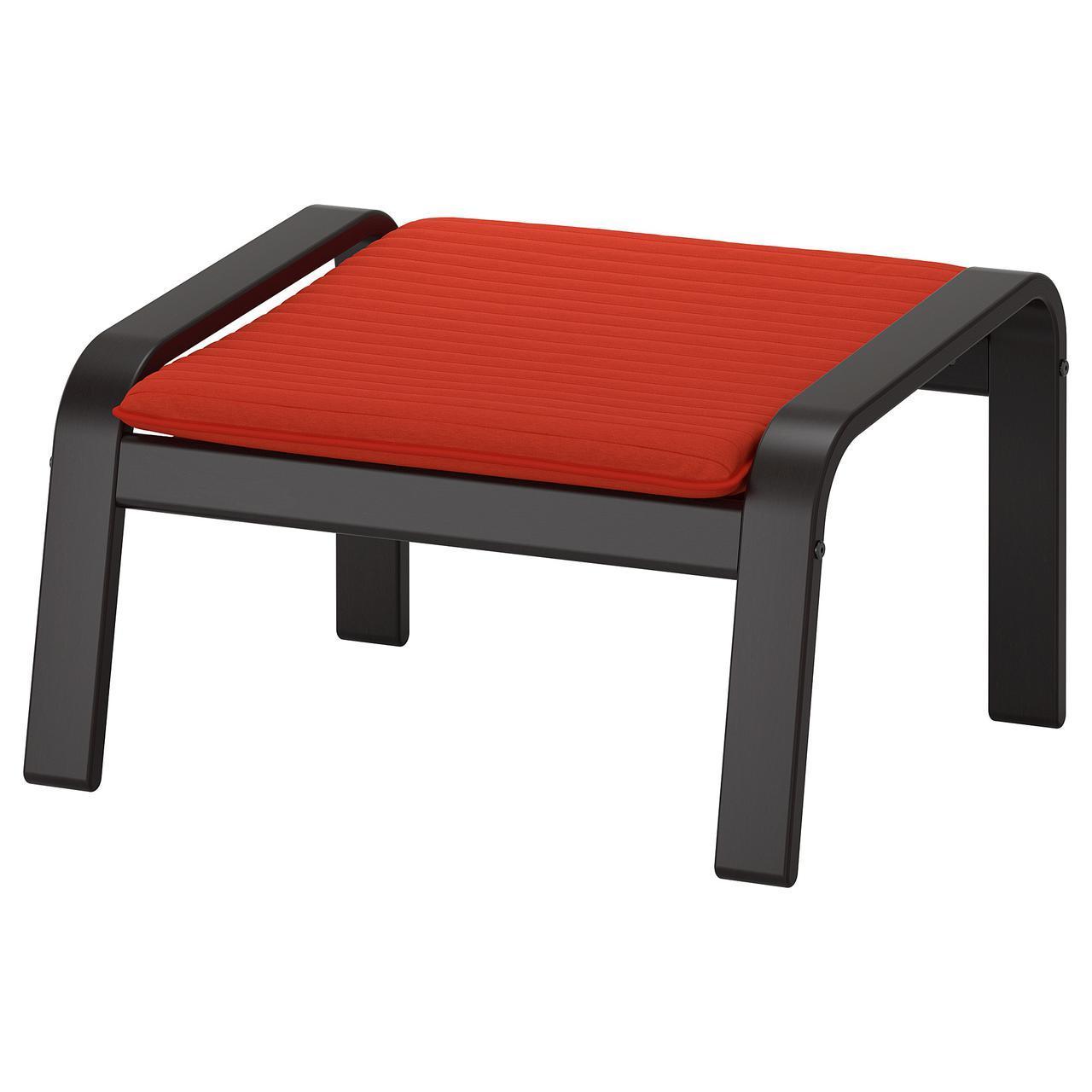 IKEA POANG (292.446.77) Подставка для ног