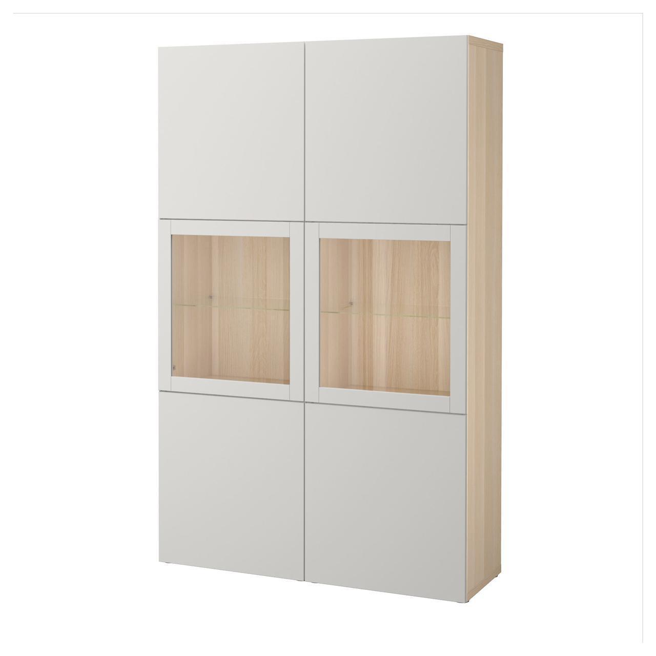 IKEA BESTA (292.054.78) Шкаф/Сервант