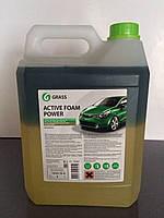 Активная пена «Active Foam  Power» 6 кг Grass