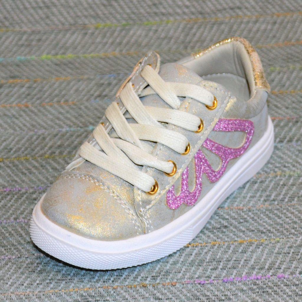 Стильные кроссы на девочку, Tom.m (код 0475) размеры: 29