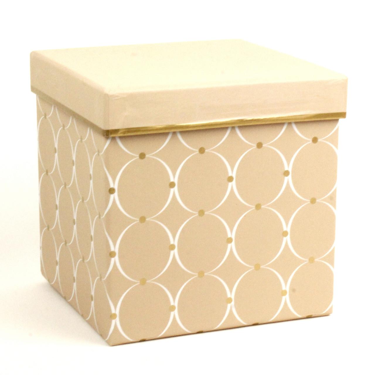 Подарочная коробка Bonne Surprise 13.5 x 13.5 см