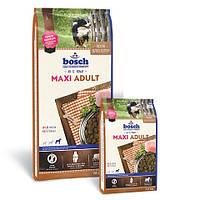 Сухой корм для собак крупных пород Bosch Adult Maxi