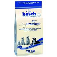 Сухой корм для собак Bosch Dog Premium
