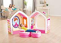 Детский надувной игровой домик Intex 48635, фото 4