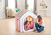 Детский надувной игровой домик Intex 48635, фото 6