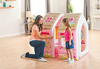 Детский надувной игровой домик Intex 48635, фото 7