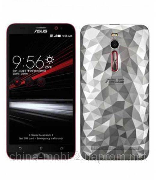 Смартфон Asus ZenFone 2 Deluxe 4/32GB  Grey (ZE551ML)