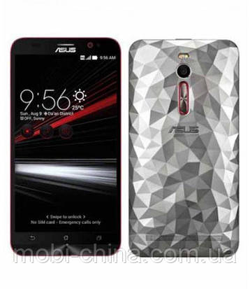 Смартфон Asus ZenFone 2 Deluxe 4 32GB  Grey  ZE551ML , фото 2