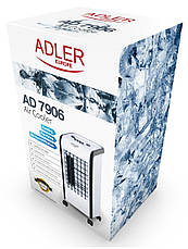 Кондиционер ADLER 7906, фото 3