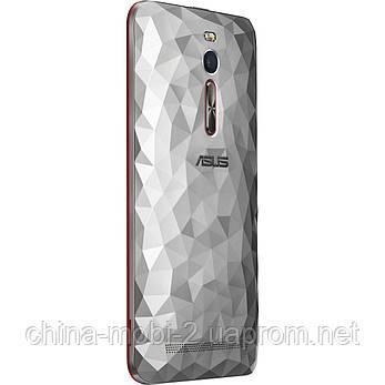 Смартфон Asus ZenFone 2 Deluxe 4/32GB  Grey (ZE551ML), фото 2