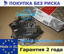"""Колодки тормозные передние под датчик на ВАЗ 2110, 2111, 2112  """"RIDER"""""""