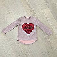 Кофты девочка 116-134 размеры , есть замеры (5-9 лет), фото 1