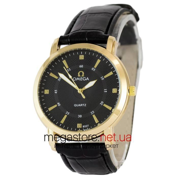 Omega кварцевые часы casio