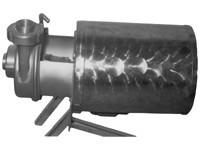 Насос центробежный молочный НЦ-12-10