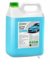 Активная пена «Active Foam» 5.5 кг Grass, фото 1
