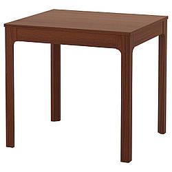 IKEA EKEDALEN (803.408.35) Раздвижной стол, коричневый