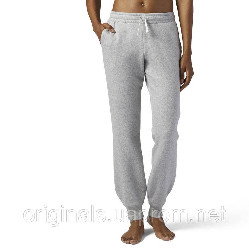 12e860cd Спортивные брюки Reebok женские TE FL C PNT BS4148 - 2019 -  интернет-магазин Originals