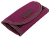 Складная варежка для полировки обуви ORGANIZE (винный), фото 2