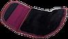 Складная варежка для полировки обуви ORGANIZE (винный), фото 3