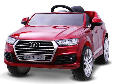 Електрична машинка AUDI Q7
