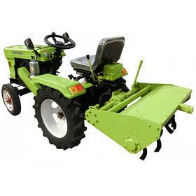 Трактор DW 120В