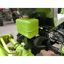 Трактор DW 120В, фото 2