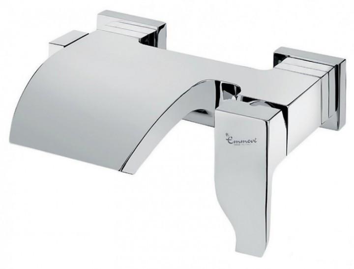 Смеситель для ванны/душа EMMEVI NIAGARA CR74001 хром