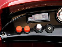 Электрическая машинка PILOT, фото 3
