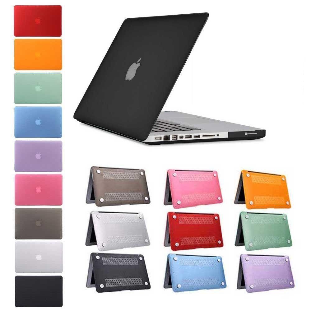 Чехол для MacBook New Pro 13 Hard Shell Case оригинал
