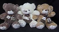 Мягкие детские игрушка плюшевый Мишка 48 см игрушки на подарок