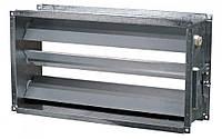 Вентиляционный клапан 500х250