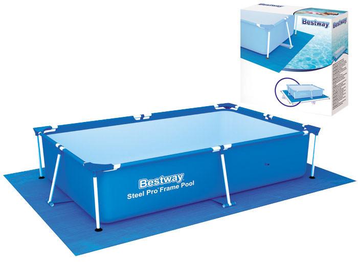 Мат для бассейна 295х206 см