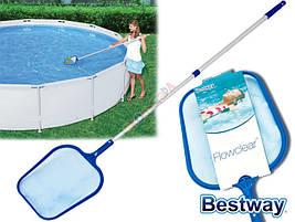 Сачок для бассейна, фото 2