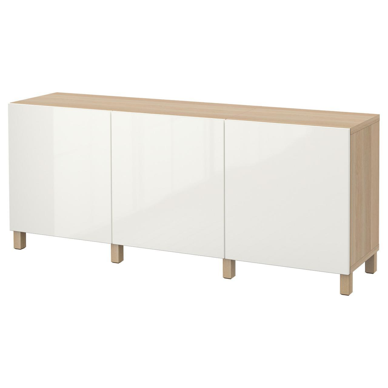 IKEA BESTA (791.398.34) Сервант/буфет